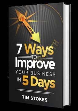 business mentor brisbane 7 ways book by tim stokes