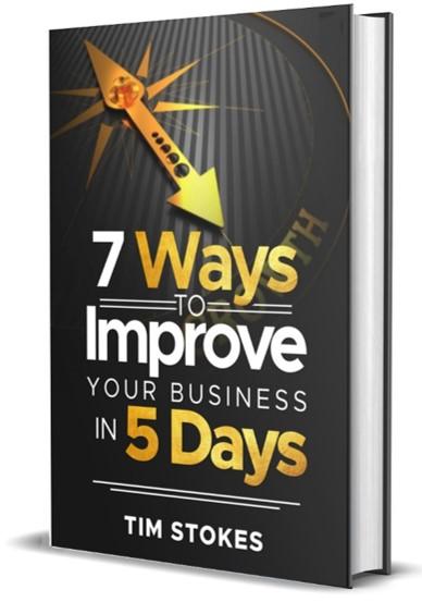 7 ways book