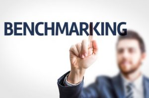 benchmarketing and KPIs