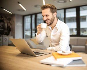 business growth enjoyment