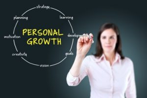 people skills and personal growth