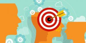 business marketing online target market