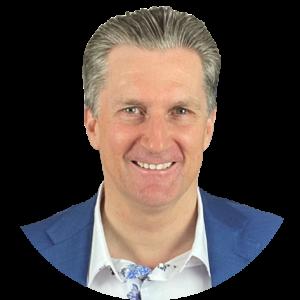 Business mentor in Brisbane, Tim Stokes